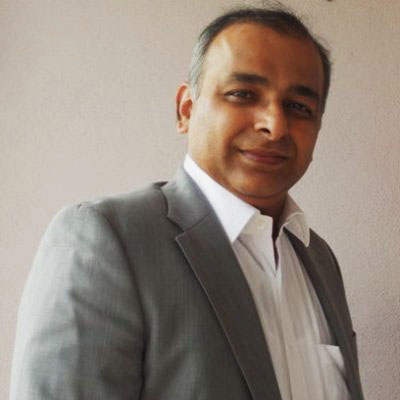 Avinash Arole